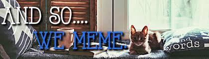 Meme Age - meme age new pretties and fallish reads woo