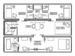 modern beach home plans mexican beach house plans