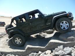 jeep rock crawler flex rubicon4wheeler choosing the right suspension system