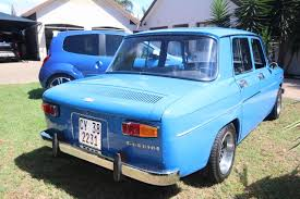 renault gordini 2016 father u0026 son renault clubs of south africa
