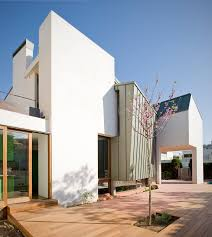 Paloma Architects Home by Palma Office Archdaily