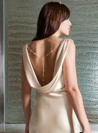 back necklace images Whisper back necklace kelly spence bridal accessories jpg