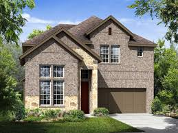 new construction homes and floor plans in mansfield tx