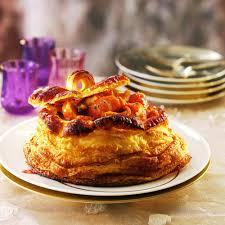 cuisiner cuisses de grenouilles surgel馥s recette vol au vent aux écrevisses cuisses de grenouilles et