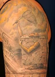mens tattoos upper arm tattoos for men