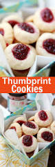thumbprint cookies recipe sweet cookies thumbprint cookies