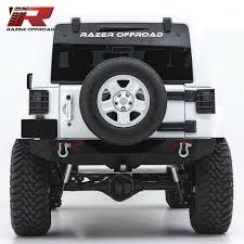 jeep sticker ideas amazon com bumper guards bumpers u0026 bumper accessories automotive