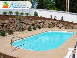 bellagio aloha fiberglass poolsaloha fiberglass pools