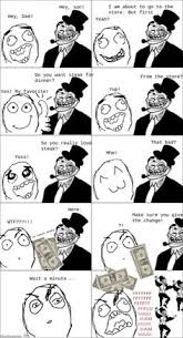 Meme Comic Generator - ragegenerator rage comic the struggles for funneh on minecraft