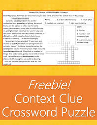 69 best context clues images on pinterest teaching reading