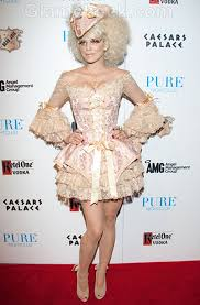 Halloween Costumes Nightclubs Annalynne Mccord Marie Antoinette Halloween Pure Nightclub