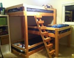 loft beds free diy full size loft bed plans 119 top free loft