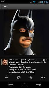 Swanson Meme - ron fucking swanson meme by calvis0890 memedroid