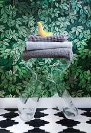 green bathroom ideas decor and decorating domino