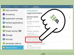 framaroot for android how to root your android with framaroot 13 steps with pictures
