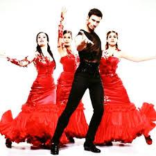 timo nuñez flamenco presents pasión home facebook