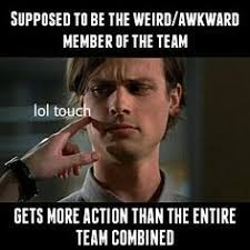 Criminal Minds Meme - criminal minds criminal minds funny faces thread page 18