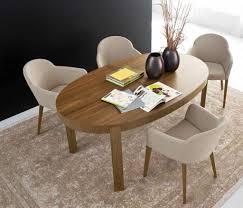 tavolo ovale legno tavoli ovali foto 24 41 design mag