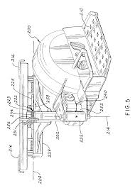 patent us7527285 sulky for use with walk behind machine google