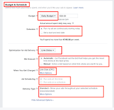 the best way to organize a lifetime of photos facebook ad bidding and optimization