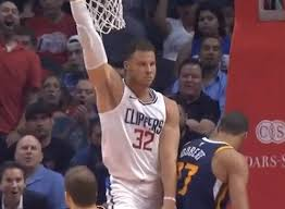 Blake Griffin Meme - twitter turned this blake griffin dunk into a chappelle s show meme