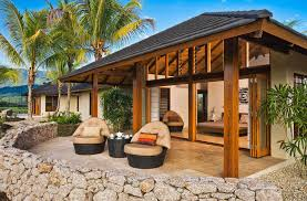 Bali Style House Floor Plans by Chris Vandyke Designs Home Chris Vandyke Designs
