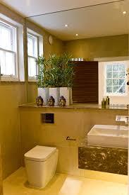 Contemporary Bathroom Accessories Uk - bathroom hill view modern bathroom interiors ornamental plants