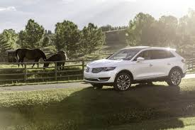lincoln 2017 crossover lincoln 2017 mkx 335 hp turbocharged v6 puts the jam back in