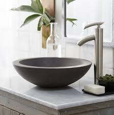 Bathroom Sink Stone Best 25 Bathroom Sink Bowls Ideas On Pinterest Mosaic Bathroom
