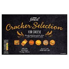 crackers cheese and crackers food