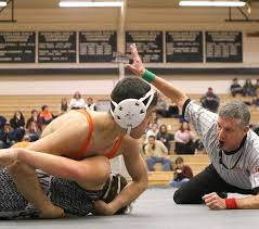 prep wrestling parker stratton back for barbs as dekalb eyes