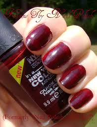 nyc color lincon center creme and jelly nail polish pinterest