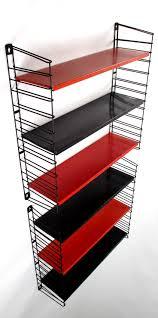 Metal Adjustable Shelving 66 Best Free Standing Shelves Images On Pinterest Home