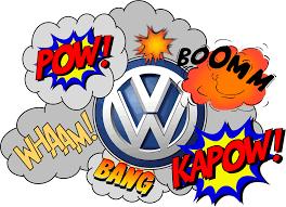 volkswagen clipart volkswagen cartoon fight allaboutlean com