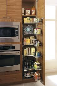 kitchen pantry cabinet with pull out shelves kitchen pull out pantry cabinet utility cabinet pull out kitchen