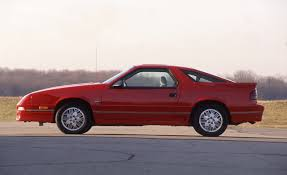 Dodge Challenger Daytona - 1990 dodge daytona es archived test u2013 review u2013 car and driver