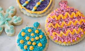 sugar cookies recipe relish