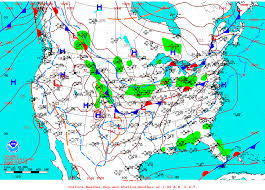 us weather map cold fronts synoptic discussion january 2014 state of the climate