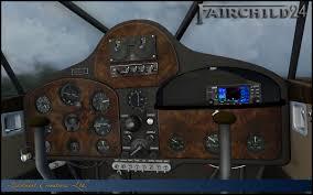 Fairchild Fairchild 24 By Lionheart Creations