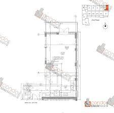 The Parc Condo Floor Plan Parc Lofts Unit 210 Condo For Rent In Arts U0026 Entertainment