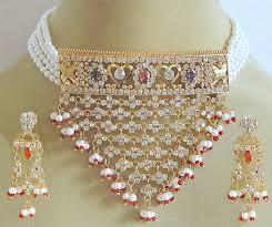 best 25 artificial jewellery designs ideas on stitch