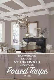 sherwin williams taupe start the new year with a touch of paint color our sherwin williams