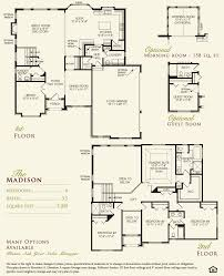 kensington square floor plan hunter pasteur homes affordable and luxurious community homes in