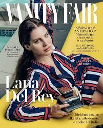 Vanity Fair Italiano Lana Del Rey World On Twitter