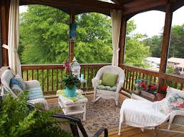 Small Condo Patio Design Ideas Small Patio Makeover Patios by Beautiful Decorating Small Patios Contemporary Decorating