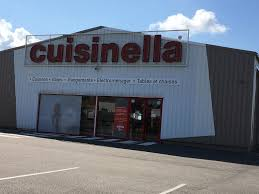Modele Cuisine Cuisinella by Cuisinella P M L Magasin De Meubles 28 Rue Atlantique 44115