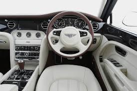 new bentley 4 door bentley mulsanne automotorblog