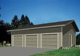 3 door garage three car garage house plans unique house plans 2 car garage door
