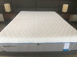 Tempurpedic Adjustable Bed Reviews Tempur Pedic Tempur Cloud Supreme Review