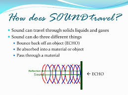 how does sound travel images Ppt sound energy powerpoint presentation id 1588248 jpg